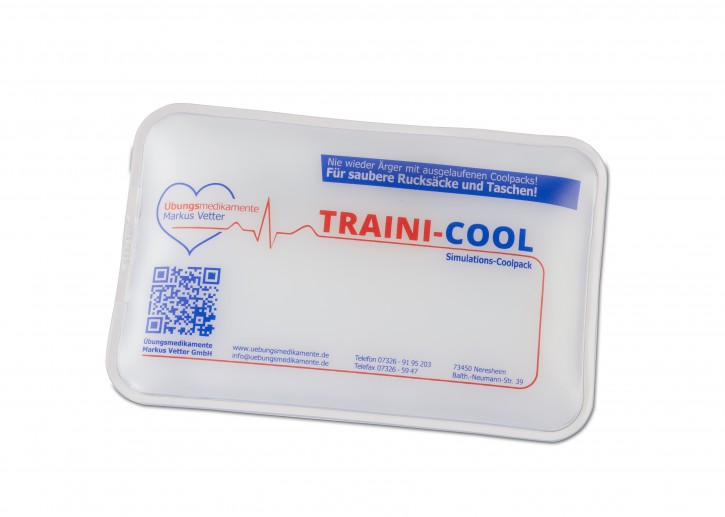 TRAINI-COOL Simulations-Coolpack